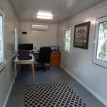 TransPack Home Office Darwin
