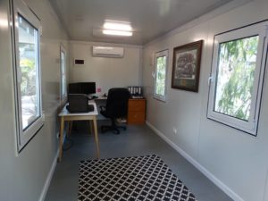 TransPack Home Office Darwin