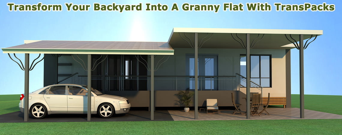 TransPack Modular Homes