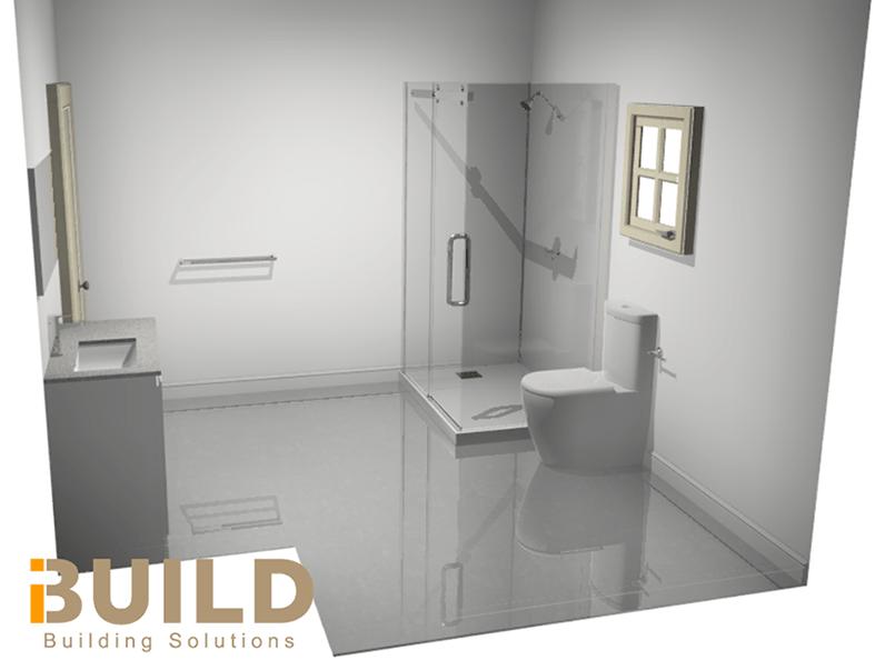 kit homes roma bathroom design