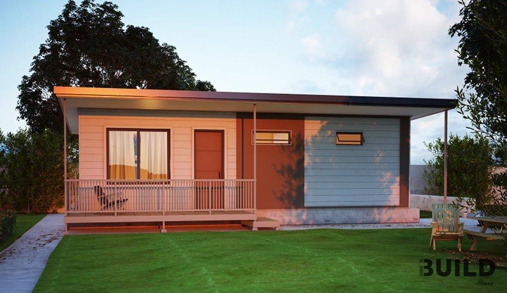 Granny Flat Designs | Parramatta
