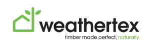 Weathertex 100% natural timber cladding made in Australia