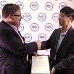 ADC Future Summit 2015 Startup Exchange Award