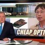 Channel 9 News Features iBuild TransPack Granny Flats