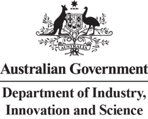 iBuild Department of Innovation Logo