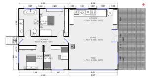 Modular Home Bega