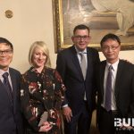 iBuild invited to the Governor of Victoria Reception