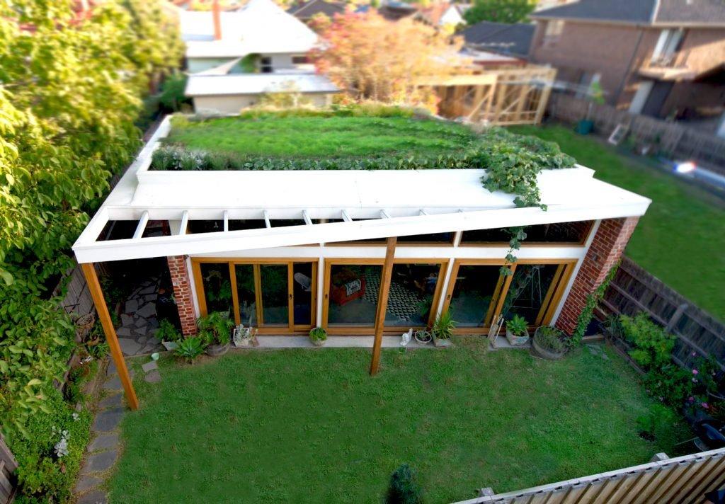 Green Roof Questions Ibuild Kit Homes Granny Flats And Modular Homes