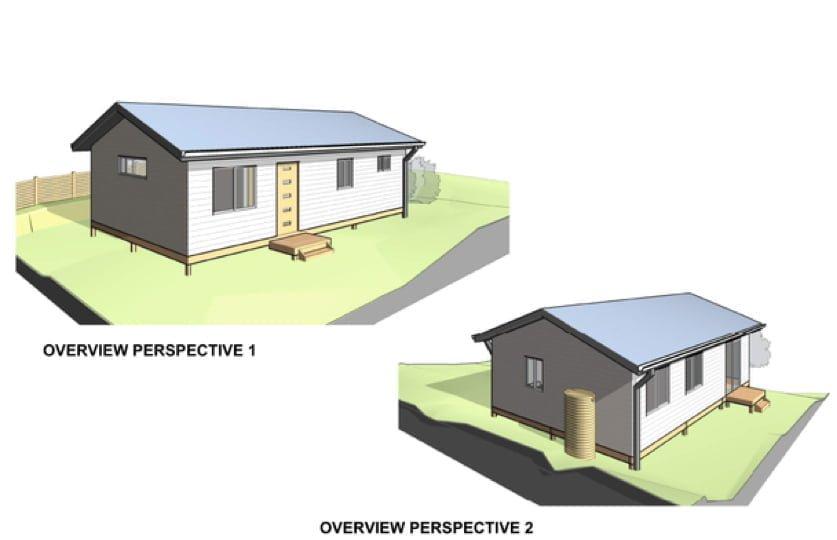 Kit Homes Bulli Concept