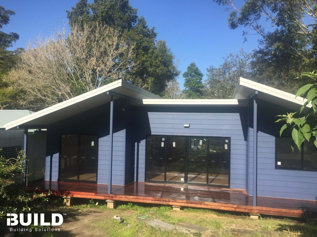 Kit Homes Gosford - Crystal Clear On Sustainability