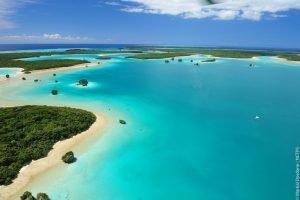 Kit Homes New Caledonia coast