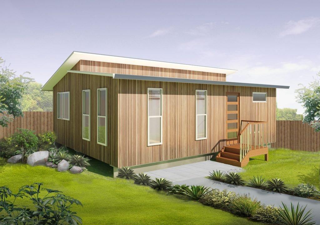 NeoFab Modular Home