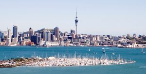 Kit Homes Auckland Skyline