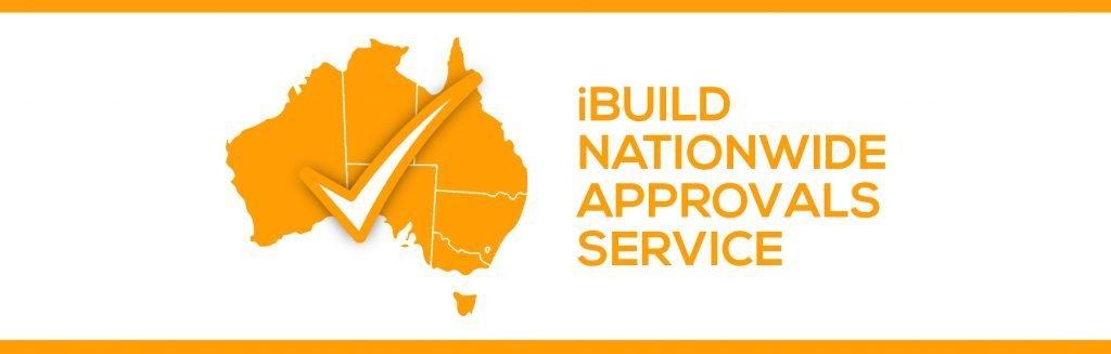 iBuild Approvals Service