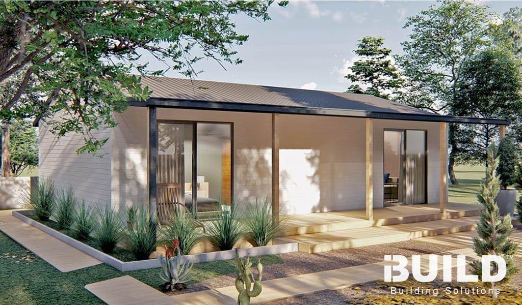 Kit Homes Granny Flats Modular Homes Stronger Smarter Cheaper