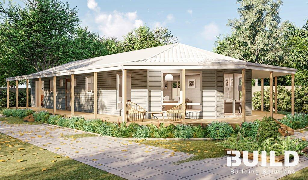 Kit Home Banksia Dream