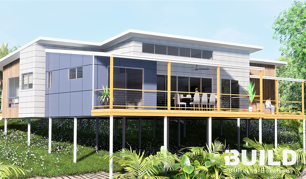 Kit Homes Townsville